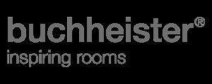 Logo Buchheister Inspiring Rooms