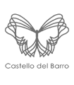 Logo Castello del Barro Raumausstatter Tempel