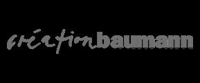 Logo Creation Baumann