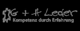 Logo G + H  Leder