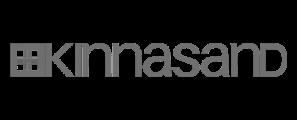 Logo Kinnasand